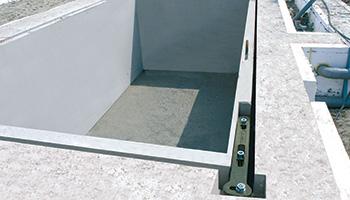 Extra ruimte met een kelder sterk beton kelders - Organiseren ruimte voor een extra ...