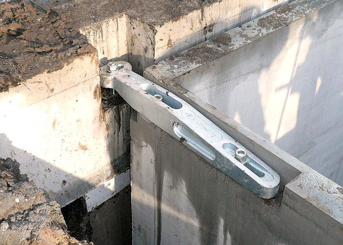 Prefab Kelder Prijs : Montagesystemen bij prefab kelders sterk beton kelders