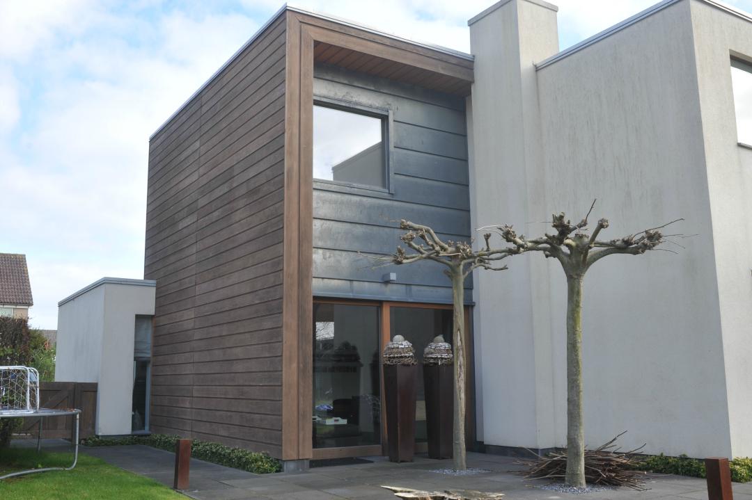 kelder Henselmans de uitbouw- kelder bij verbouw icm kelderfoto